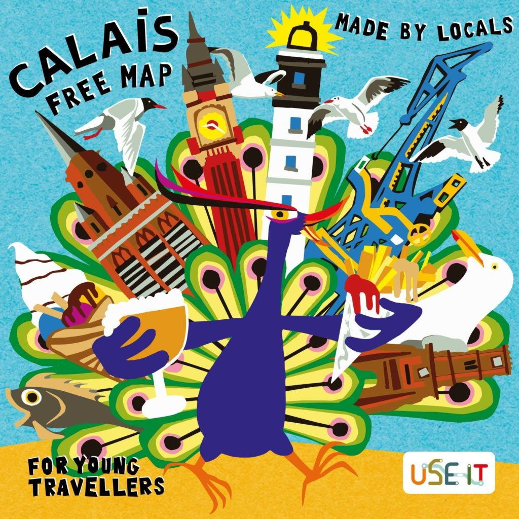 Use-It Calais